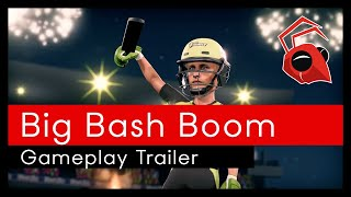 Big Bash Boom: Gameplay Trailer