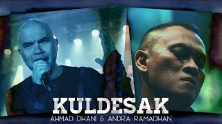 Download lagu Ahmad DhaniAndra Ramadhan KULDESAK MP3