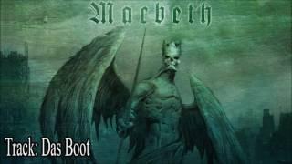 MACBETH - Gotteskrieger Full Album