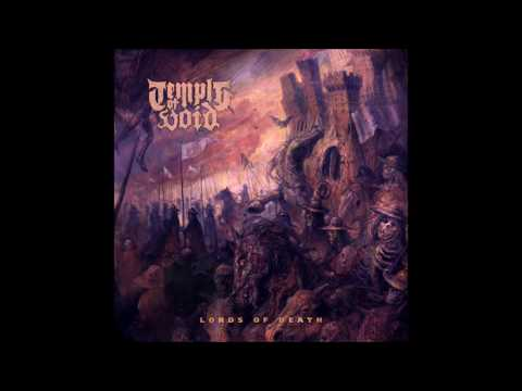 Temple Of Void Interview 2017