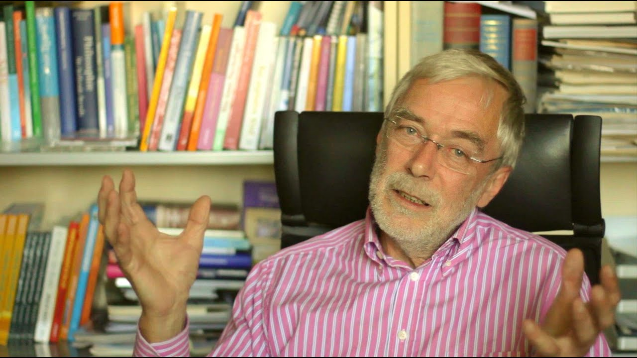 Wie man Kinder und Jugendliche inspiriert - Interview mit Prof. Dr. Dr. Gerald Hüther