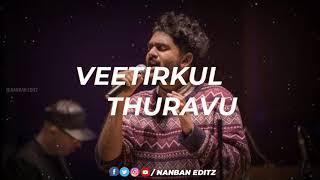 Maatrangal athayum | sid sriram | 💕Tamil album song💕 | 30sec whatsapp status