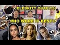HYPETALK: OUTFIT BATTLES! WHO WORE IT BEST?!