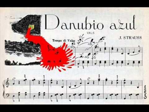 El Danubio Azul El Original Youtube