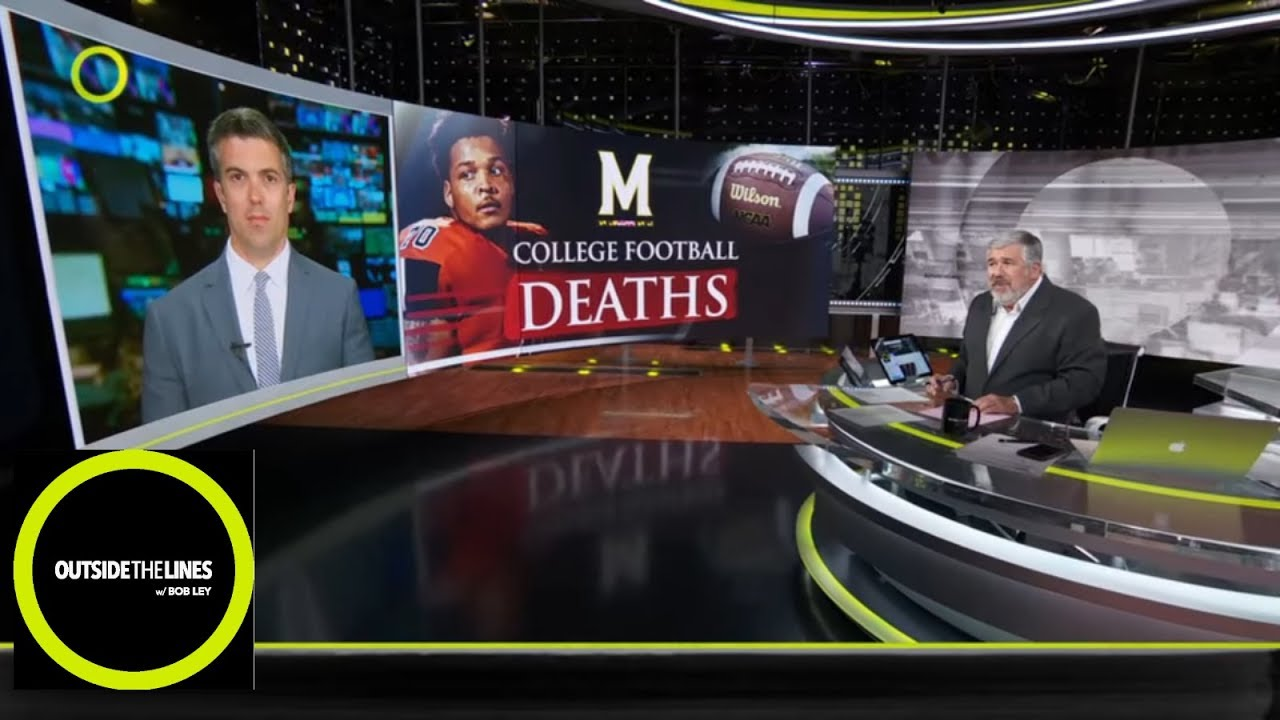 Have college football deaths become normalized?   Outside The Lines   ESPN
