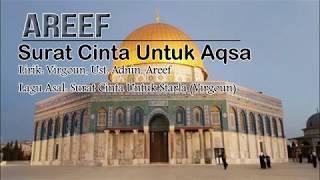 Surat Cinta Untuk Aqsa By Areef