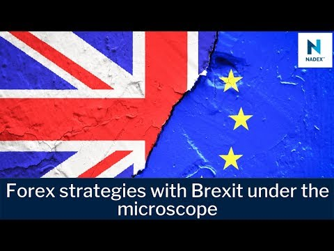 Forex strategies with Brexit under the microscope