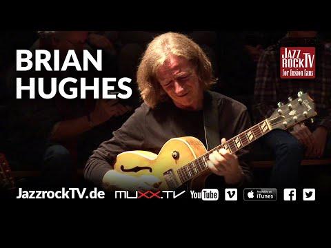 JazzrockTV #36 Brian Hughes
