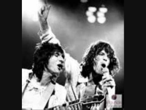 Rolling Stones - Fool To Cry - London - May 22, 1976