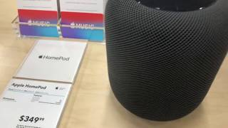 HomePod Review!! Should You Buy It!!
