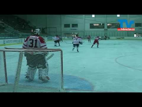 Memorial of Ivan Hlinka 2009 - Hockey tournament U-18 - Breclav - Czech Republic