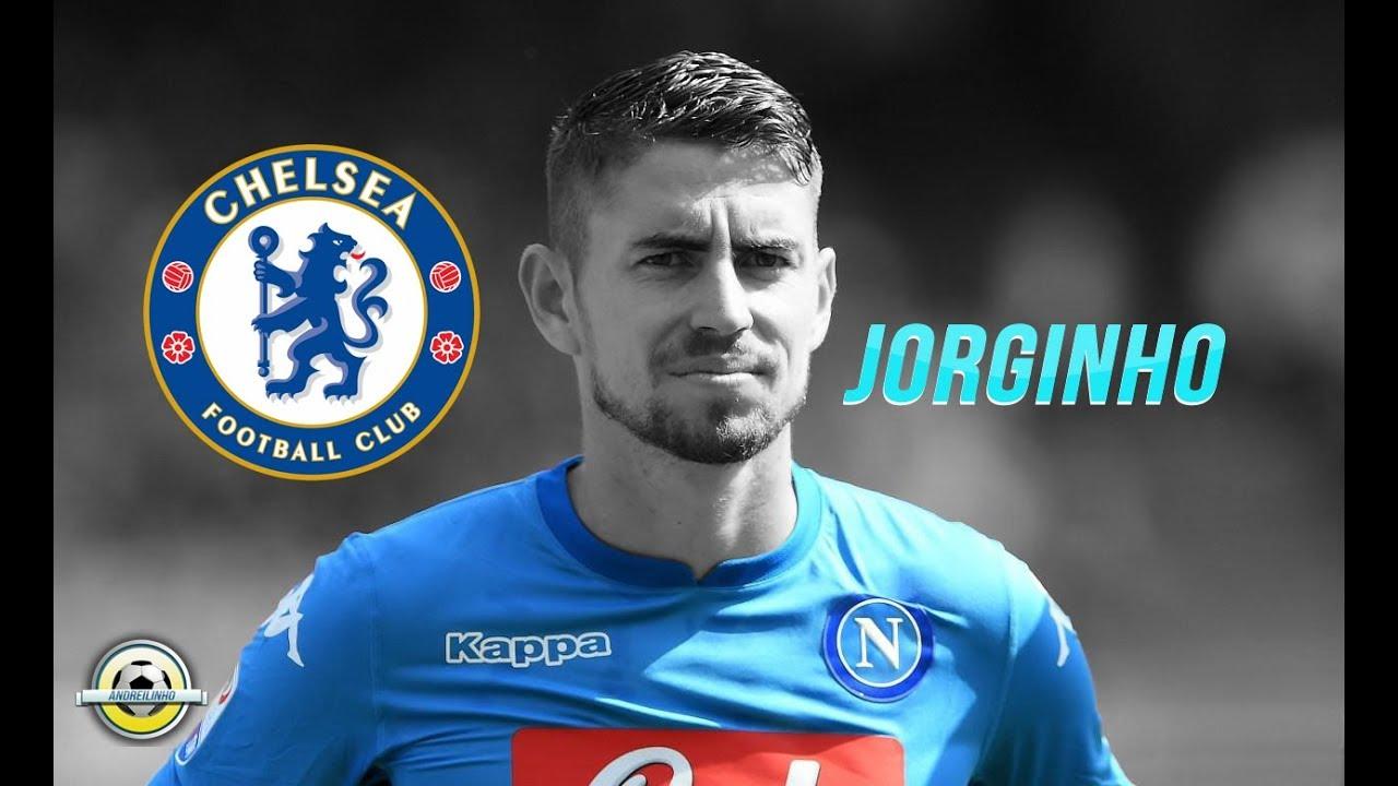Download Jorginho ● Welcome To Chelsea ● HD