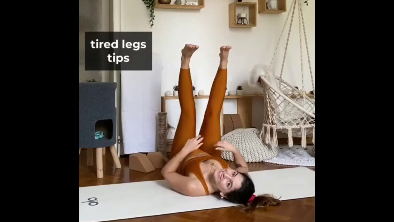 FEMALE FITNESS MOTIVATION ️🍑 DETAILED YOGA PRACTICES ️🍑