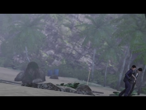 Sleeping dogs part return 21 buried alive