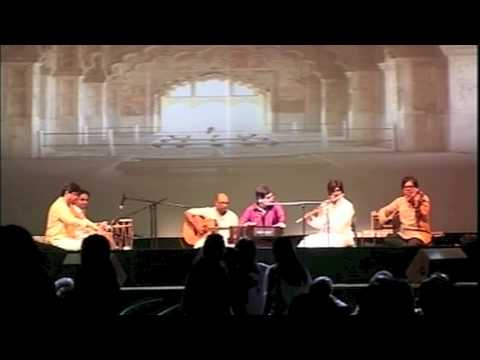 Jagjit Singh Live - Tere aane ki jab khabar mehke - Dubai 2011