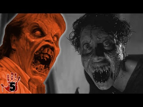 Top 5 Scary Demons You Can Actually Summon |