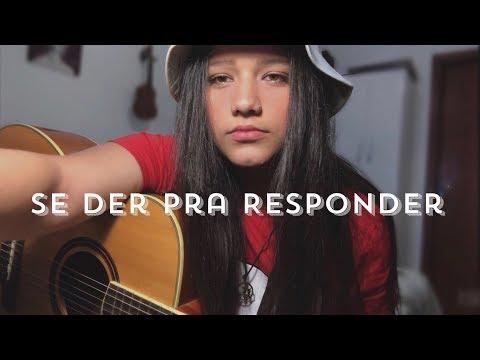 Se Der Pra Responder - Chris  Beatriz Marques cover