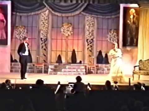 The Count of Luxembourg  - Morpeth Operatic 1994