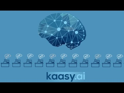 KAASY | Artificial Intelligence Algorithms on Blockchain