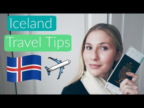 Travel Tips for Iceland and Our Last Day in Reykjavik