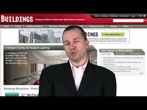 Buildings Online Media