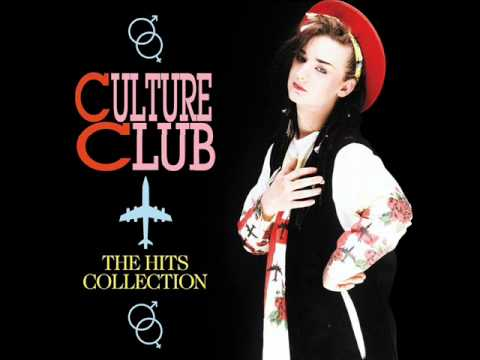 Culture Club Do You Really Want To Hurt Me 2012 Hq Youtube
