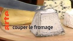 couper le fromage - Karambolage - ARTE