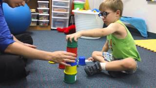 Wow Vision Therapy: Treating Developmental Delays