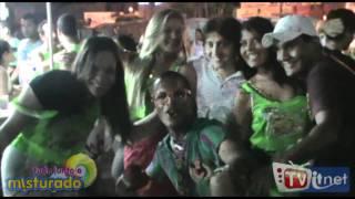 Tudo Junto e Misturado - Ensaio Geral da Micarana 2011 (Parte 1)