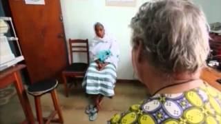Humanity First in Benin - Islam Ahmadiyya