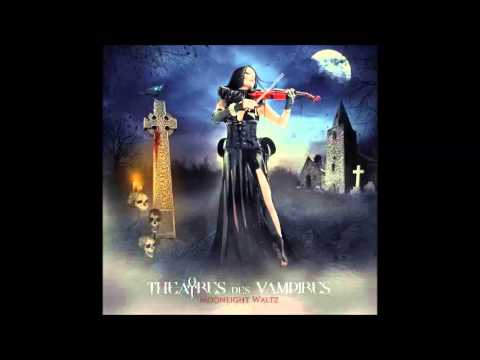 THEATRES DES VAMPIRES - Moonlight Waltz (Full Album)