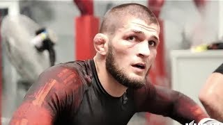 ТРЕНИРОВОЧНЫЙ ЛАГЕРЬ ХАБИБА НУРМАГОМЕДОВА К UFC 229 | БЛОГ #2