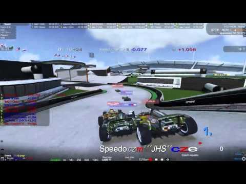 Stadium Tech Champ 11 - Speedo vs. BBD