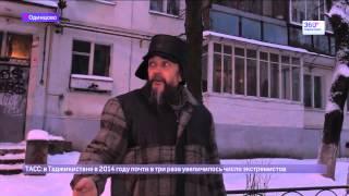 60-летний Хрусталик из Одинцово стал звездой Интернета
