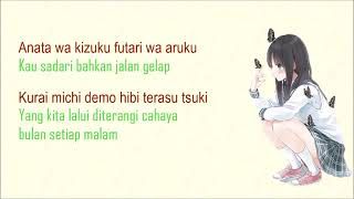 Download lagu jepang percintaan  Chiisana Koi no Uta   MONGOL800  Terjemahan Lyrics Indonesia