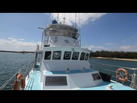 1984 Randell 70 Pilothouse