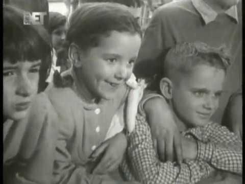 Makedonski film   Bunt na Kuklite 1950