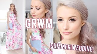 One of Inthefrow's most viewed videos: Prom and Wedding GRWM ad | Inthefrow