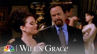Karen Walker as Anastasia Beaverhausen - Will & Grace