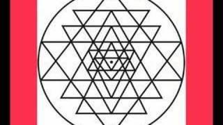 Mahalakshmi  (Laxmi) Mantra & Shri Yantra - Wealth Giving