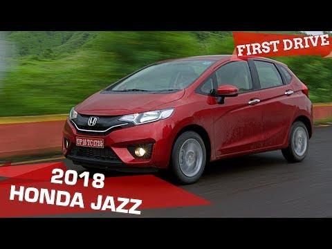 2018 Honda Jazz Review | 5 Things To Know | ZigWheels.com