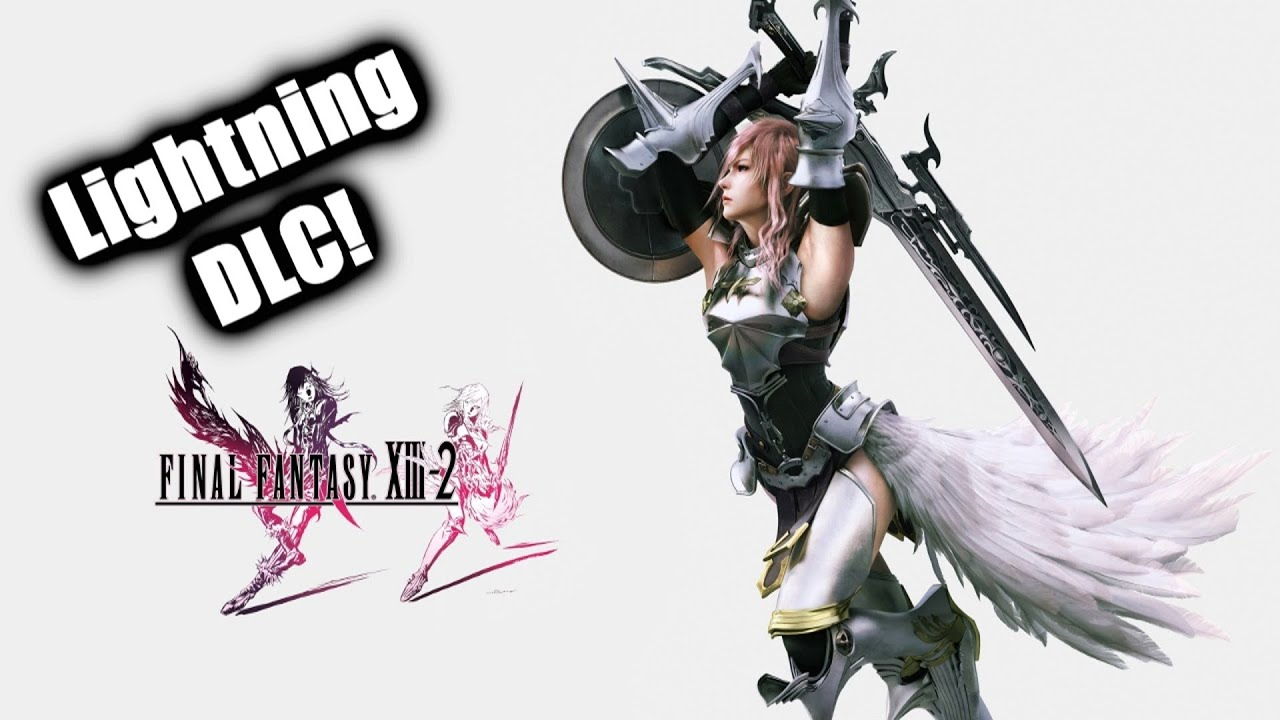 final fantasy xiii 2 13 2 recruiting taming lightning on your team