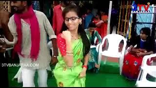 Singer Subash & Nirmala Bai Aata Pata..పవర్ కోటేశ్వర్ రావు ఇంట్లో పెళ్లి సందడి    3TV BANJARAA
