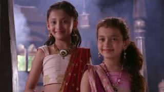 Сита и Рама 5 серия индийский сериал