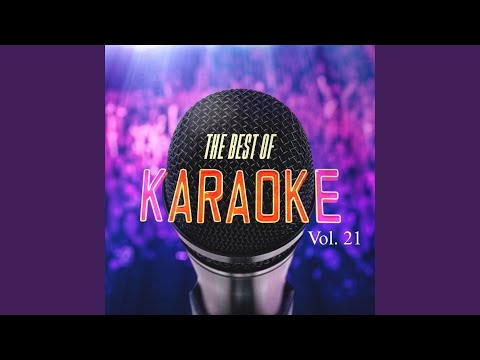 Nothing's Broken but My Heart (Karaoke Version) (In the Style of Celine Dion)