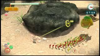 Pikmin 3 Unused enemies