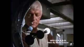 UFO S.h.a.d.o. Omaggio agli attori della serie tv 1970