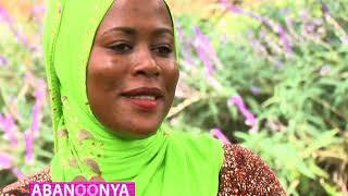 Abanoonya: Faridah Nakato