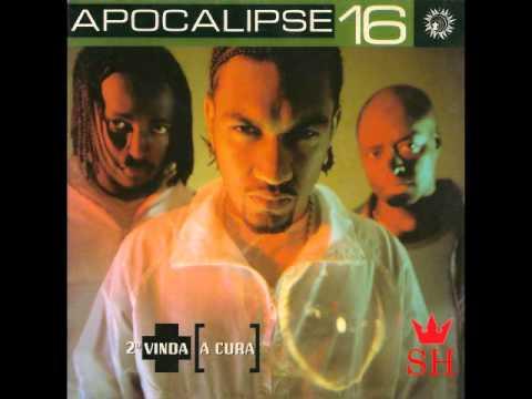 2ª Vinda [A CURA] - Apocalipse 16 - CD Completo