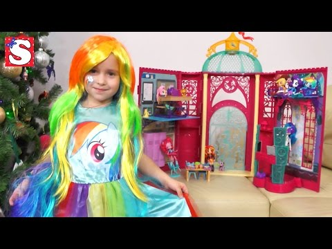 Винкс, литл пони, игры для девочек, мультфильмы
